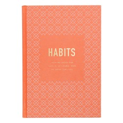 HABITS JOURNAL: INSPIRATION (OUTLET)