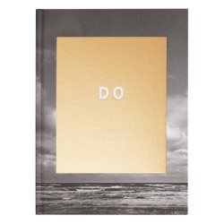 DO BOOK: INSPIRATION