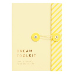 DREAMS TOOLKIT: INSPIRATION
