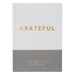 GRATITUDE JOURNAL: INSPIRATION
