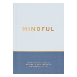 MINDFULNESS JOURNAL: INSPIRATION