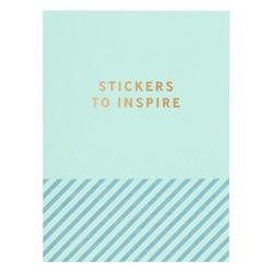 STICKER BOOK: INSPIRATION