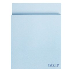 ADHESIVE NOTEPADS 2PK BLUEBELL: ESSENTIALS
