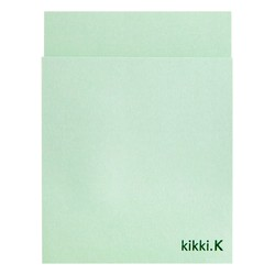 ADHESIVE NOTEPADS 2PK PASTEL GREEN: ESSENTIALS