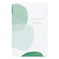 ADHESIVE NOTES SET THYME: KINDNESS