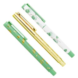 EVERYDAY GEL PENS 3PK THYME: KINDNESS