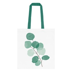 CANVAS TOTE BAG THYME: KINDNESS