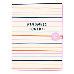 KINDNESS TOOLKIT PALE PEACH: MALALA FUND COLLABORATION
