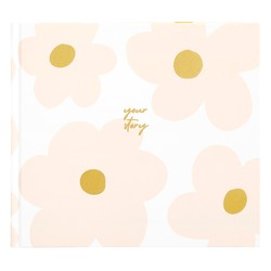 YOUR STORY BOOK FLORAL BALLET PINK: MOTHER'S DAY