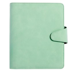 A5 SOFT TOUCH PERSONAL PLANNER THYME: SIGNATURE EDITION