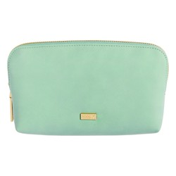 SOFT TOUCH CURVE POUCH THYME: SIGNATURE EDITION